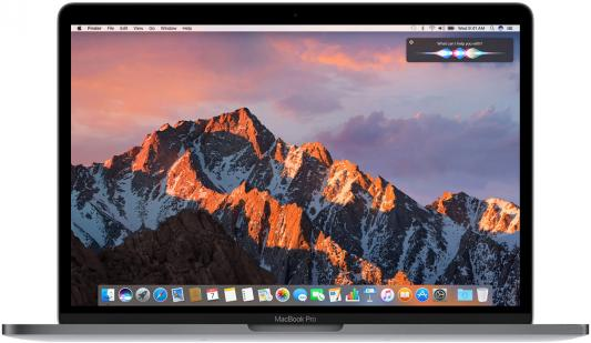 Ноутбук Apple MacBook Pro 15.4 2880x1800 Intel Core i7 2048 Gb 16Gb AMD Radeon Pro 560 4096 Мб серый macOS Z0UB000GH, Z0UB/15 ароматизатор fresh way drops океан