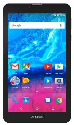 "Планшет ARCHOS Core 70 3G 7"" 8Gb черный Wi-Fi 3G Bluetooth Android 503508"