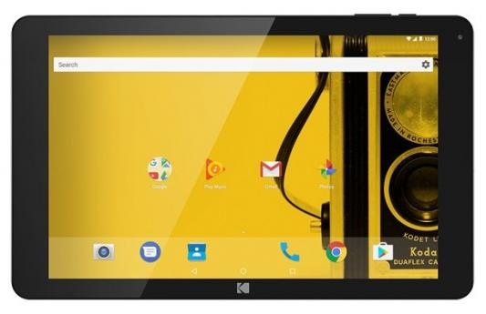 "все цены на  Планшет ARCHOS Kodak Tablet 10 10.1"" 32Gb — Wi-Fi 3G Bluetooth Android 503458  онлайн"