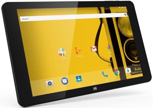 Планшет ARCHOS Kodak Tablet 7 7 16Gb черный желтый Wi-Fi 3G Bluetooth Android 503457 планшет tesla neon color 7 0 3g 7 8gb синий wi fi 3g android neon 7 0 3g