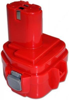 Аккумулятор Практика NiCd 14.4В 2Ач для Makita 032-133 аккумулятор makita 12в 2ач nicd 1222 192597 4