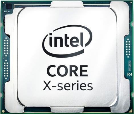 Процессор Intel Core i9-7900X 3.3GHz 10Mb Socket 2066 OEM