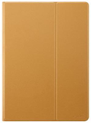 Чехол Huawei для планшета Huawei T3 10 коричневый 51991966 чехол для для мобильных телефонов for huawei huawei 6 huawei 6 oem honor6 budingke