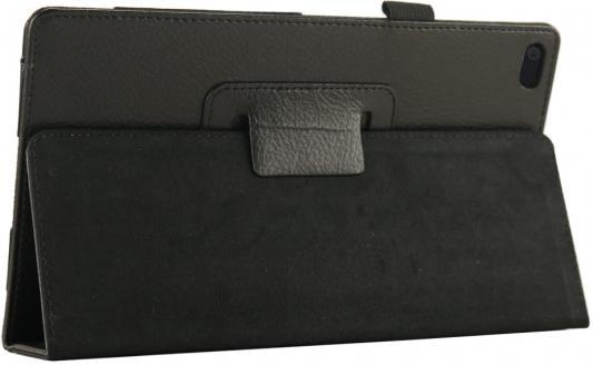 """Чехол IT BAGGAGE для планшета Lenovo Tab 4 B-8504X 8"""" черный ITLNT48-1"""