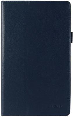 """Чехол IT BAGGAGE для планшета Lenovo Tab 4 TB-8504X 8"""" синий ITLNT48-4"""