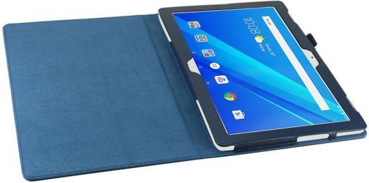 """Чехол IT BAGGAGE для планшета Lenovo Tab 4 TB-X304L 10"""" синий ITLNT410-4"""