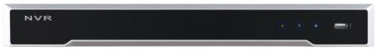 все цены на Видеорегистратор сетевой Hikvision DS-7616NI-K2 3840x2160 2хHDD HDMI VGA до 16 каналов