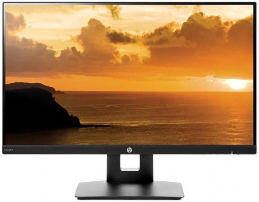 """Монитор 23.8"""" HP VH240a цена и фото"""