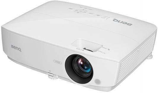Фото - Проектор BENQ W1050 1920х1080 2200 люмен 15000:1 белый 9H.JH177.33E проектор