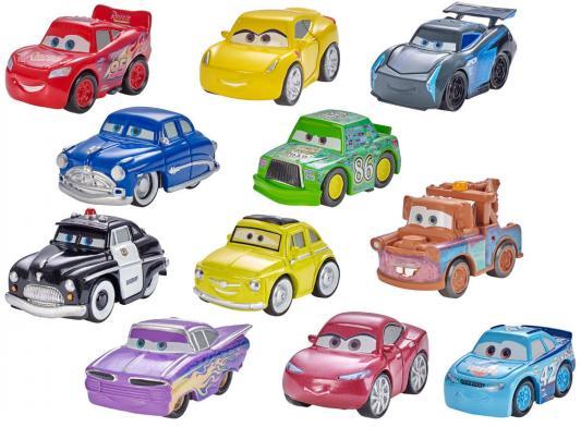 Машинка MATTEL Mini Racers FBG74 в ассортименте стоимость