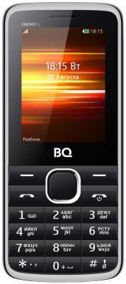"""Телефон BQ BQ-2426 Energy L черный 2.4"""" 32 Гб"""