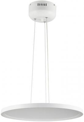Подвесной светодиодный светильник Spot Light Cala 1309102 подвесной светильник spot light bosco 1711170