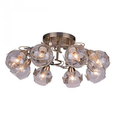 Потолочная люстра Arte Lamp 29 A5004PL-8AB