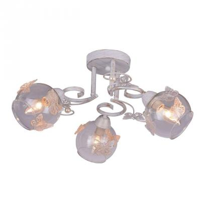 Потолочная люстра Arte Lamp Alessandra A5004PL-3WG