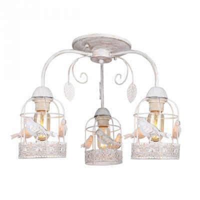 Потолочная люстра Arte Lamp Cincia A5090PL-3WG цена и фото