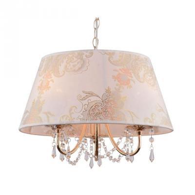 Подвесная люстра Arte Lamp Armonico A5008SP-3GO накладная люстра a6119pl 3go arte lamp