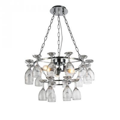 Подвесная люстра Arte Lamp Bancone A7042SP-3CC люстра на штанге arte lamp federica a1298pl 3cc