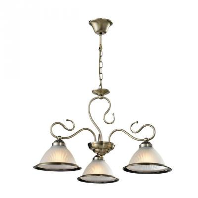 Подвесная люстра Arte Lamp Costanza A6276LM-3AB arte lamp люстра на штанге arte lamp a6056pl 3ab