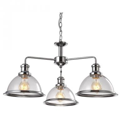 Подвесная люстра Arte Lamp Oglio A9273LM-3CC люстра на штанге arte lamp federica a1298pl 3cc