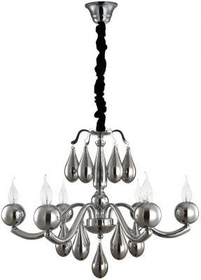Подвесная люстра Arte Lamp Sigma A3229LM-6CC подвесная люстра arte lamp sigma a3229lm 6cc