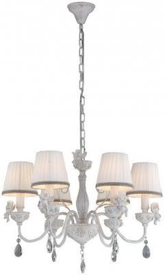 Подвесная люстра Arte Lamp Сherubino A5656LM-6WG arte lamp подвесная люстра arte lamp kiana a5656lm 6wg
