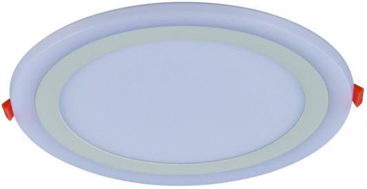 Купить Встраиваемый светодиодный светильник Arte Lamp Rigel A7606PL-2WH