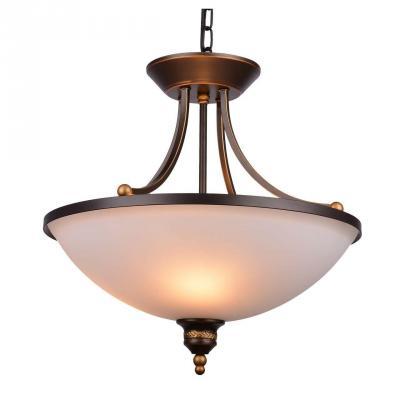 Подвесной светильник Arte Lamp Bonito A9518SP-3BA arte lamp a3004pl 3ba