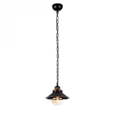 Купить Подвесной светильник Arte Lamp Grazioso A4577SP-1CK