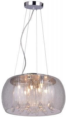 Подвесной светильник Arte Lamp Halo A8145SP-7CC накладной светильник arte lamp halo a7054pl 11cc