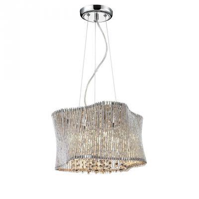Подвесной светильник Arte Lamp Incanto A4207SP-4CC кофемашина saeco hd8912 09 series incanto