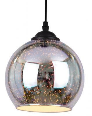 Подвесной светильник Arte Lamp Miraggio A3215SP-1BK arte lamp подвесной светильник arte lamp miraggio a3230sp 1bk