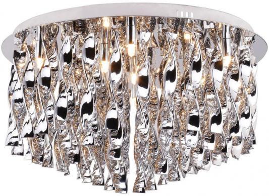 Потолочный светильник Arte Lamp Fuochi A8107PL-10CC монитор dell 17 e1715s 1915 8107