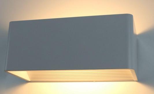 Настенный светодиодный светильник Arte Lamp Casetta A1422AP-1WH  - Купить