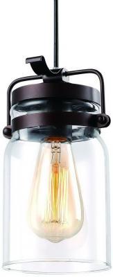Подвесной светильник Arte Lamp Bene A9179SP-1CK платье tutto bene tutto bene tu009ewzwn18