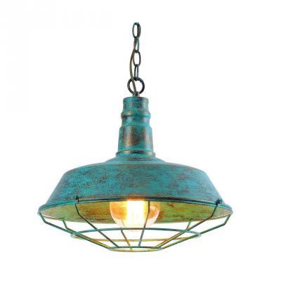 Подвесной светильник Arte Lamp Ferrico A9183SP-1BG подвесной светильник arte lamp ferrico a9183sp 1bg