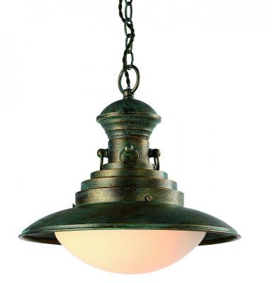 Подвесной светильник Arte Lamp Gambrinus A9256SP-1BG подвесной светильник arte lamp gambrinus a9256sp 1bg