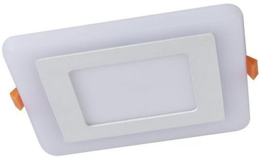 Купить Встраиваемый светодиодный светильник Arte Lamp Rigel A7524PL-2WH