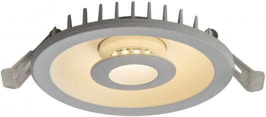 все цены на Встраиваемый светодиодный светильник Arte Lamp Sirio A7207PL-2WH