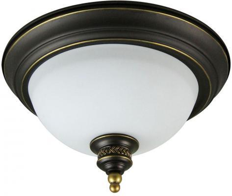 Потолочный светильник Arte Lamp Bonito A9518PL-2BA arte lamp подвесной светильник arte lamp bonito a9518sp 3ba