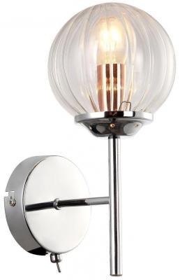 Бра Arte Lamp Arancia A9276AP-1CC люстра на штанге arte lamp arancia a9276lm 8cc