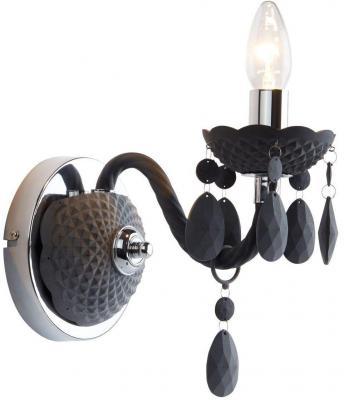 Бра Arte Lamp Moris A8888AP-1GY подвесная люстра arte lamp moris a8888lm 8gy