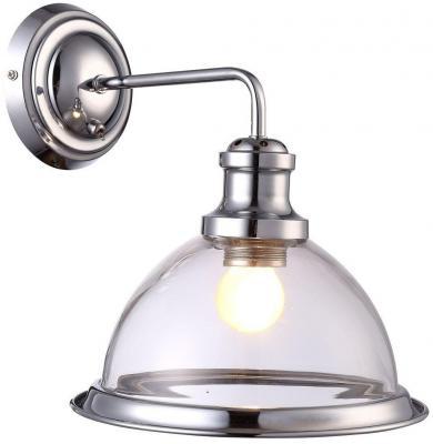 Бра Arte Lamp Oglio A9273AP-1CC бра arte lamp brooklyn a9517ap 1cc