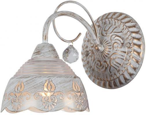 Купить Бра Arte Lamp Sicilia A9106AP-1WG