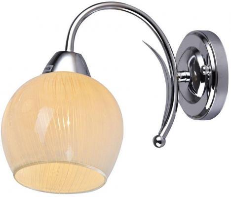 Бра Arte Lamp Spumone A1606AP-1CC бра arte lamp brooklyn a9517ap 1cc