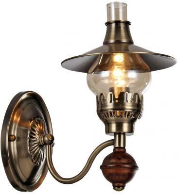 лучшая цена Бра Arte Lamp Trattoria A5664AP-1AB