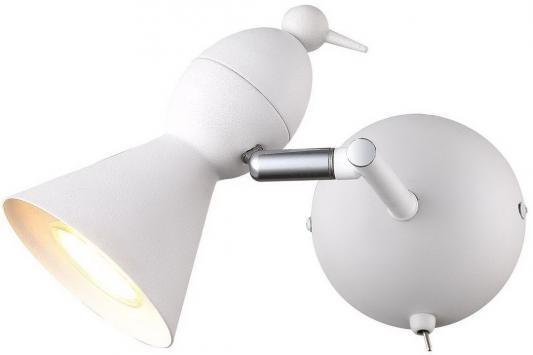 Спот Arte Lamp Picchio A9229AP-1WH спот arte lamp picchio a9229ap 2cc