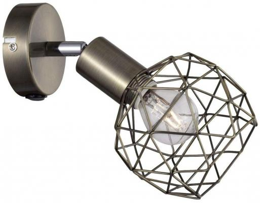 Спот Arte Lamp Sospiro A6141AP-1AB спот arte lamp sospiro a6141ap 2ab
