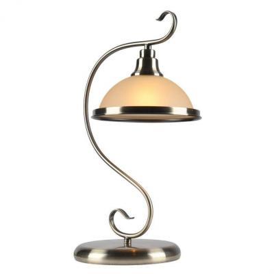 Настольная лампа Arte Lamp Safari A6905LT-1AB настольная лампа декоративная arte lamp cameroon a4581lt 1ab