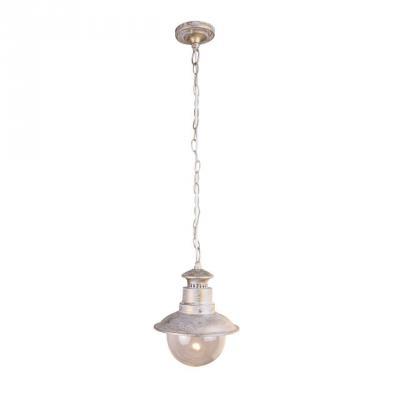 все цены на Уличный подвесной светильник Arte Lamp Amsterdam A1523SO-1WG