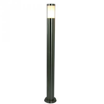 Уличный светильник Arte Lamp Paletto A8262PA-1SS светильник уличный arte lamp a8262pa 1ss